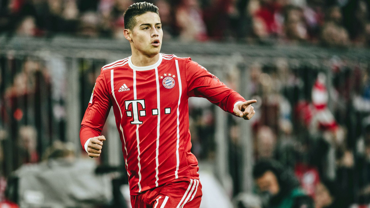 James (Web Bundesliga)
