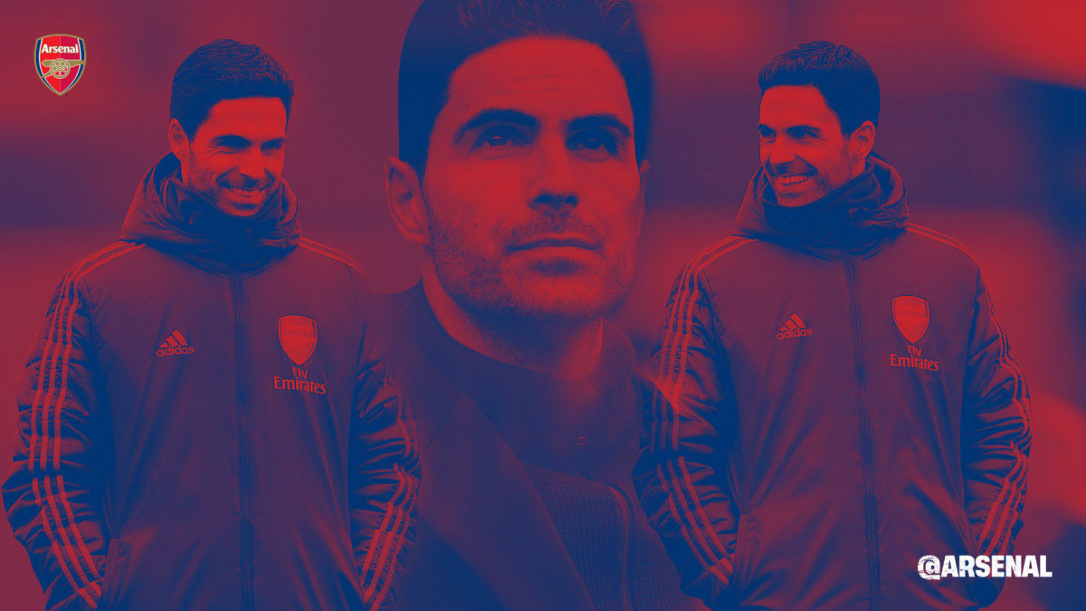 Arteta (Arsenal)